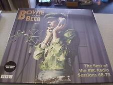 David Bowie - Bowie At The Beeb - 4LP Heavyweight 180g Vinyl BOXSET // Neu & OVP