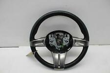 2003 BMW Z4 Black / Chrome Steering Wheel 32306784840