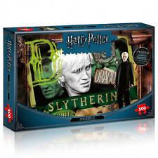 Winning Moves Puzzle Harry Potter Slytherin 500pc 364
