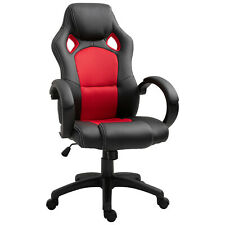 Race Car Style Gaming Chair Hydraulic Office Computer Chair