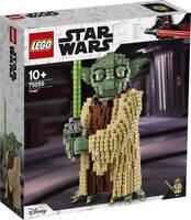 LEGO® Star Wars 75255 Yoda - NEU / OVP  B-Ware