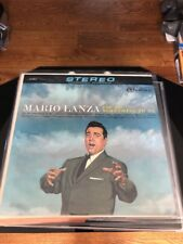 Mint- Mario Lanza You Do Something To Me RCA Records LP record