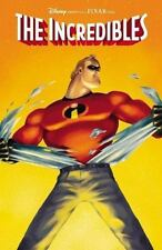 The Incredibles by Brad Bird; Paul Alden