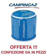 Campingaz Cartuccia bombola 190gr gas Butano Ricarica BBQ Fornello C206 GLS