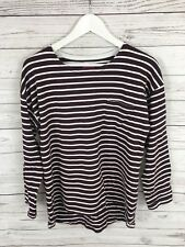 JOULES Sweater - Size UK12 - Striped - Great Condition