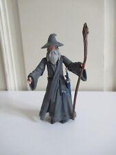 ☺ Jouet Figurine Articulée The Hobbit - Gandalf Le Gris