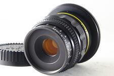 [Rare] Nikon Macro-NIKKOR 65mm f/4.5 Multiphot Lens Leica L39 Nikon F JAPAN 5064