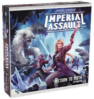 FFGSWI19 Star Wars Imperial Assault:  Return to Hoth Campaign Expansion