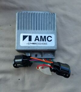 OEM AMC Mopar Control Unit 33004065