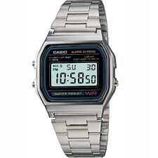 Casio A158WA-1DF Wristwatch
