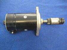 LUCAS LRS101 GXE4405 INERTIA STARTER MOTOR MORRIS MINOR TRIUMPH SPITFIRE TR250