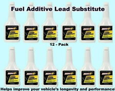 FUEL ADDITIVE LEAD SUBSTITUTE (12 - 12 oz Bottles) Protection for Older Engines