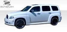 06-11 Chevrolet HHR Duraflex VIP Side Skirts Rocker Panels 2pc 103328