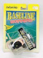 Pittsburgh Pirates Baseline Boppers Mini Airplane Bobble ERTL GO PIRATES NEW '98