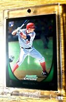 2011 Bowman Chrome Draft #101 Mike Trout Rookie Rc 🔥🔥🔥 Angels PSA / BGS