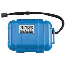 Pelican Micro Case 1020 Blue, 1020-B