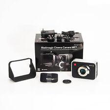 Blackmagic Design Digital Cinema Camera for MFT Micro Four Thirds Lenses