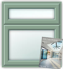 Made to Measure uPVC Windows Price Book / White, Grey, Black, Chartwell (#25)