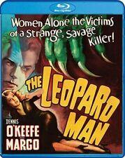 The Leopard Man [New Blu-ray] Widescreen