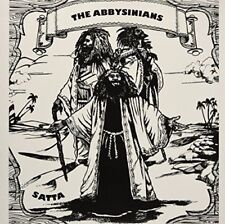 The Abyssinians ‎- Satta Massagana LP - NEW - Deep Roots Reggae Classic Great