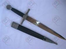 KING ARTHUR MEDIVAL DAGGER SWORD/W SCABBARD LOL