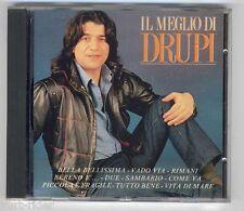 DRUPI - Il Meglio Di Drupi - CD - ottime condizioni