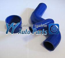 Subaru WRX GC8 Silicone Intercooler Hose 92-95 VER1-2 EJ20 Blue
