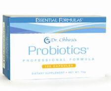 Essential Formulas Dr. Ohhira's Probiotics Professional Formula 120 Caps