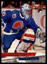 1993-94 Fleer Ultra Stephane Fiset #55