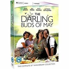 DARLING BUDS OF MAY ITV Drama Series 1 2 3 Complete Collection Boxset +Specials