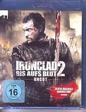 Ironclad 2 - Bis aufs Blut (uncut) Blu-ray Neuware