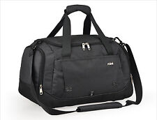 "Mixi 20"" Black Duffel Bag Gym Sports Shoulder Travel Luggage Bag"