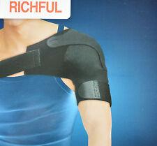 Schulterbandage Schulterstütze Sportbandage R-129