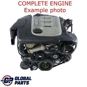 *BMW 3 er E46 320d M47N 150PS Nackter Diesel Motor 204D4 159000km, GARANTIE
