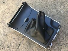 MAZDA 6 06 SERIES 2 LIMITED SPORT CENTER CONSOLE GEAR SHIFTER SURROUND ASH TRAY