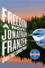 Freedom by Jonathan Franzen (2010, Hardcover)