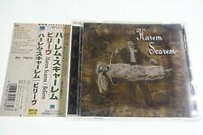 HAREM SCAREM BELIEVE WPCR-1078 JAPAN CD OBI A14570