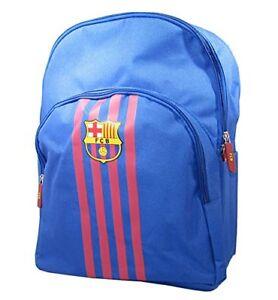 FC Barcelona backpack school mochila bookbag cinch Bag official Messi 10