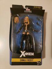 Marvel Legends Emma Frost Walgreens Exclusive X-Men