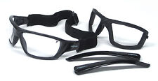 Fuglies Convertibles, Positive Seal Safety Glasses