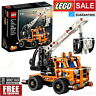 LEGO 42088 Technic 2-IN-1 Model Cherry Picker And Tow Truck Building Toy Set NEW