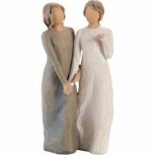 Willow Tree My Sister My Friend Figurine 27095 NEW in Gift Box
