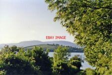 PHOTO  CORK 1993 EVENING SCENE NORTHWARD NEAR TO BANTRY