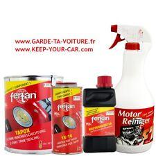 Fertan kit de revêtement intérieure du réservoir et de nettoyage (20-40 litre)