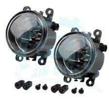 LH+RH Fog Lights Lamp For Suzuki SX4 Grand Vitara Swift S-Cross Alto JIMNY LZ