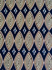 Geoffrey Beene Abstract Diamond Design Men's Designer Necktie Neck Tie Silk
