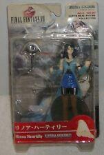 Vintage Final Fantasy VIII 8 Rinoa Heartilly Extra Soldier Figure 1999 BanDai