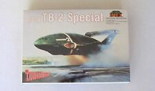 THUNDERBIRDS: TB-2 Special 1/350 Model by IMEX - New -Sealed Never Opened