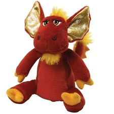 Gund 4034292 RED DRAGON SUONI DRAGON TOY