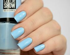 MAYBELLINE Color Show 60 Seconds Nail Polish ~ #52 It's A Boy ~ New